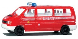 VW T4 ELF Feuerwehr Shell Hamburg