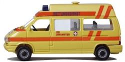 VW T4 HD KTW Johanniter
