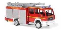 MAN HLF 20/20 Feuerwehr Dresden