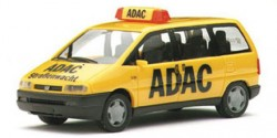 Fiat Ulysse ADAC