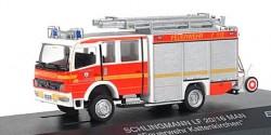 Mercedes Benz Atego LF 20/16 Feuerwehr Kaltenkirchen