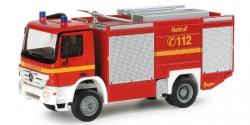 Mercedes Benz Actros S TLF 24/60 Feuerwehr