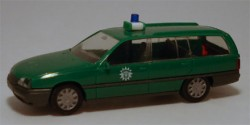 Opel Omega Caravan BGS