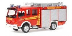Mercedes Benz Atego TLF 16/25 Feuerwehr Friedlos