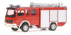 Mercedes Benz Atego TLF 16/25 Feuerwehr