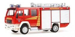 MAN TLF 16/25 Feuerwehr Bornhöved