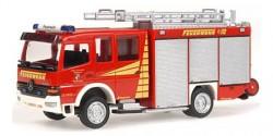 Mercedes Benz Atego LF 16/12 Feuerwehr Zellhausen