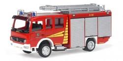 Mercedes Benz Atego HLF 20/20 Feuerwehr Aspelt