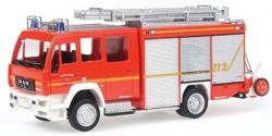 MAN LF 16/12 Feuerwehr Reinbek