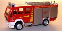 MAN TLF 16/25 Feuerwehr Wienhausen