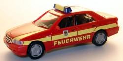 Mercedes Benz C-Klasse ELW Feuerwehr Dortmund