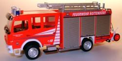 Mercedes Benz Atego LF 16/12 Feuerwehr Rottendorf