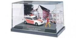 Mercedes Benz C-Klasse ELW Feuerwehr Hameln