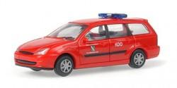 Ford Focus Turnier ELW Feuerwehr Heiligenkreuz am Waasen