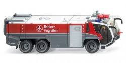 Rosenbauer Panther 6x6 FLF Flughafenfeuerwehr Berlin