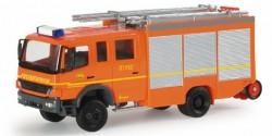 Mercedes Benz Atego LF 20/16 Feuerwehr Hamburg