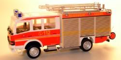 Mercedes Benz Atego LF 16/12 Feuerwehr Kassel