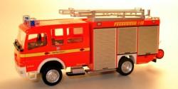 Mercedes Benz Atego LF 16/12 Feuerwehr Bad Oldesloe