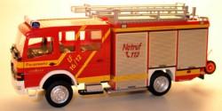 Mercedes Benz Atego LF 16/12 Feuerwehr Leonberg