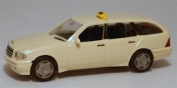 Mercedes Benz C200 T Taxi