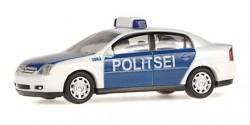 Opel Vectra Polizei Estland