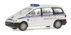 Ford Galaxy Poltransplant Szczecin