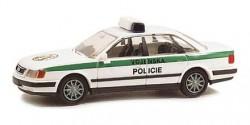 Audi 100 Vojenska Policie