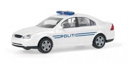 Ford Mondeo Polizei Dänemark