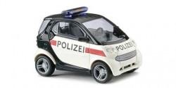 Smart Fortwo Polizei Wien