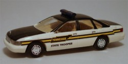 Chevrolet Caprice - Nr. 15 - Tennessee Highway Patrol