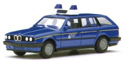 BMW 325i Touring THW Wiesbaden ELW