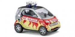 Smart Fortwo Feuerwehr Lindau