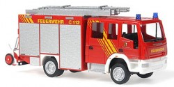 Iveco Magirus HLF 20/16 Feuerwehr Abenberg