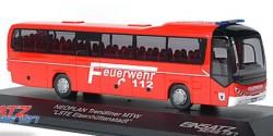 Neoplan Trendliner MTW LSTE Eisenhüttenstadt