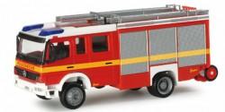 Mercedes Benz Atego LF 20/16 ZMT Feuerwehr