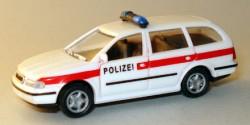 Skoda Octavia Polizei Österreich