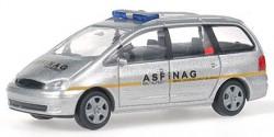 Ford Galaxy ASFiNAG Mautaufsicht Österreich