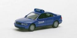 Audi A4 THW Pfaffenhofen ELW