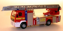 MAN LE 2000 DLK L32 Feuerwehr Dortmund