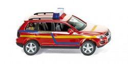 VW Touareg ELW Feuerwehr