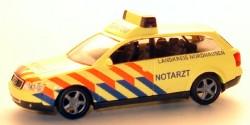 Audi A4 NEF Nordhausen