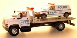 Dodge Ram Van N.Y.P.D.