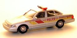 Ford Crown Victoria West Farmington Police