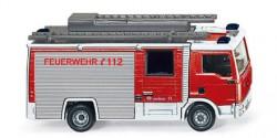 MAN TGL Compactline LF 10/6 Feuerwehr Rosenbauer
