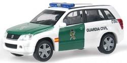 Suzuki Grand Vitara Guardia Civil Spanien