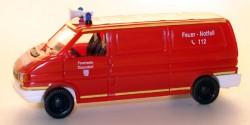 VW T4 GW Sprung Feuerwehr Düsseldorf