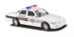 Ford Crown Victoria Baltimore Sheriff