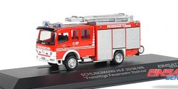 Mercedes Benz Atego HLF 20/38 Feuerwehr Itzehoe