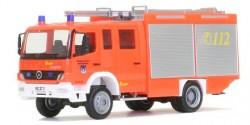 Mercedes Benz Atego HLF 20/16 Feuerwehr Holzminden