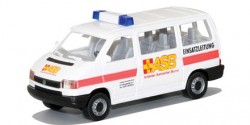 VW T4 Einsatzleitung ASB